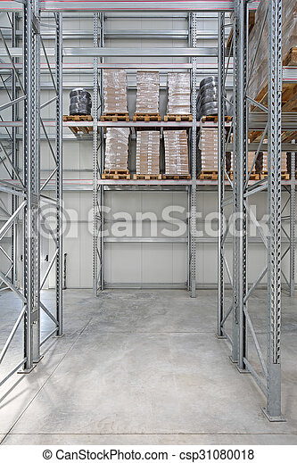 Distribution Warehouse - csp31080018