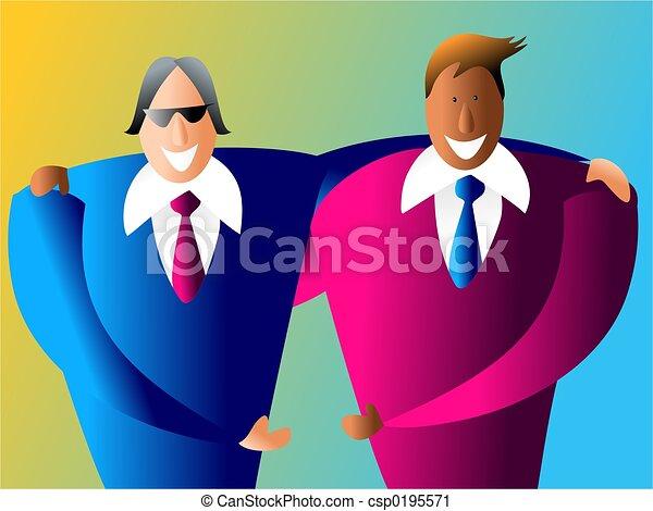 diverse partners - csp0195571