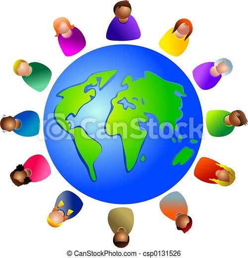 diverse world - csp0131526