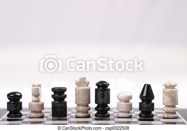 diversity, chess - csp0022508