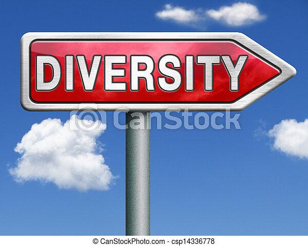 Diversity - csp14336778