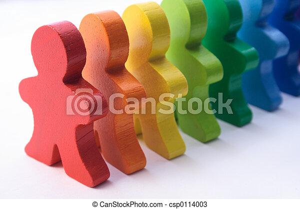 Diversity - csp0114003