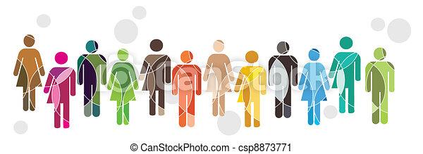 Diversity - csp8873771