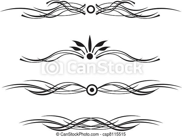 dividing line - csp8115515