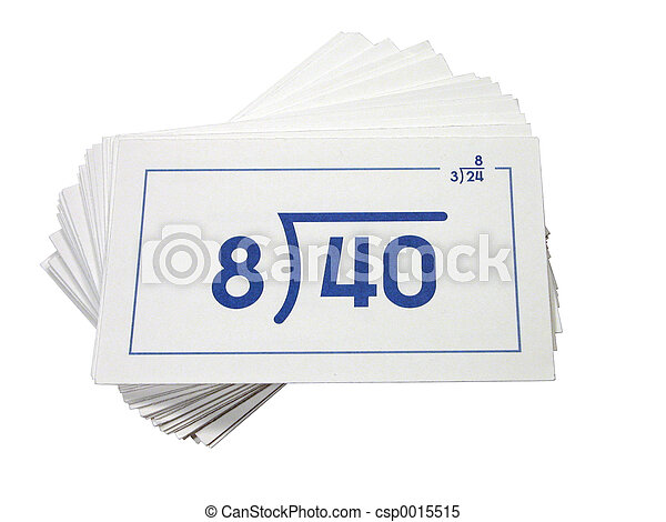 Division Cards - csp0015515
