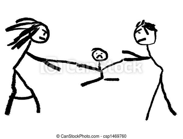 Divorce - csp1469760
