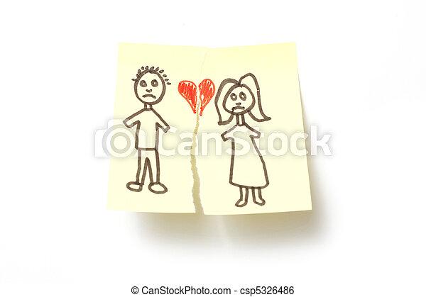 divorce - csp5326486