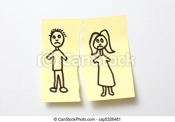 divorce - csp5326481