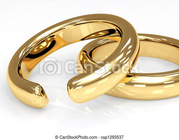 Divorce - csp1293537