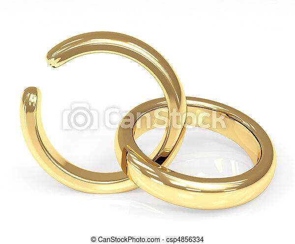 Divorce - csp4856334