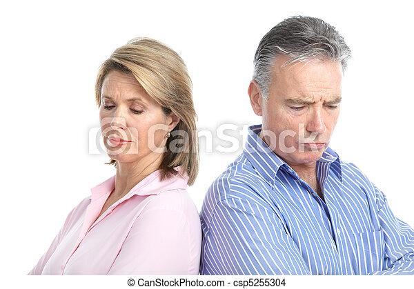 Divorce - csp5255304