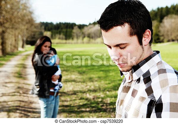 divorce - csp7539220