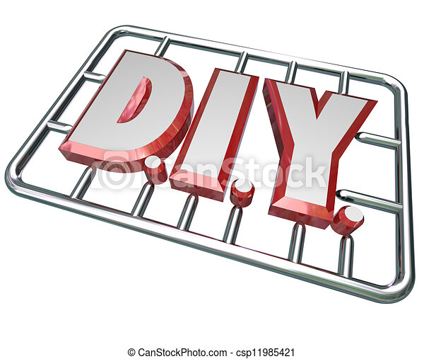Diy do it yourself letters model kit the letters d i y in a clip diy do it yourself letters model kit csp11985421 solutioingenieria Image collections