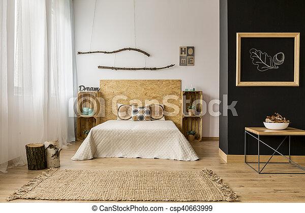 DIY home decor for autumn - csp40663999