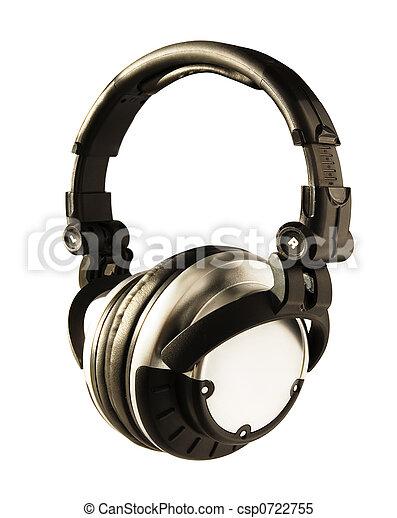 DJ Headphones - csp0722755