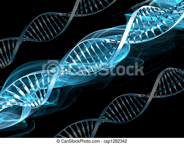 DNA abstract - csp1282342