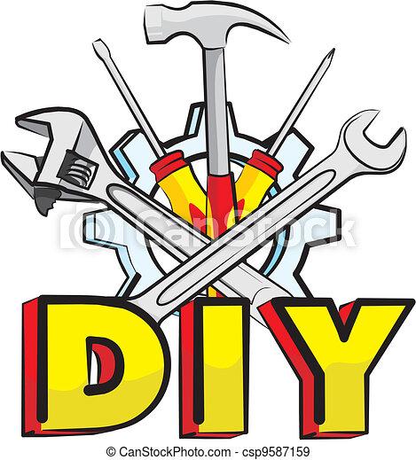 Do it yourself tools handyman hardware tools hand tools eps do it yourself tools csp9587159 solutioingenieria Choice Image