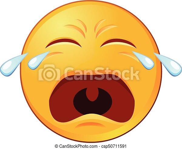 Seriove Ilustrace S Tematem Emoji 33 406 Klipartove Snimky A Volne