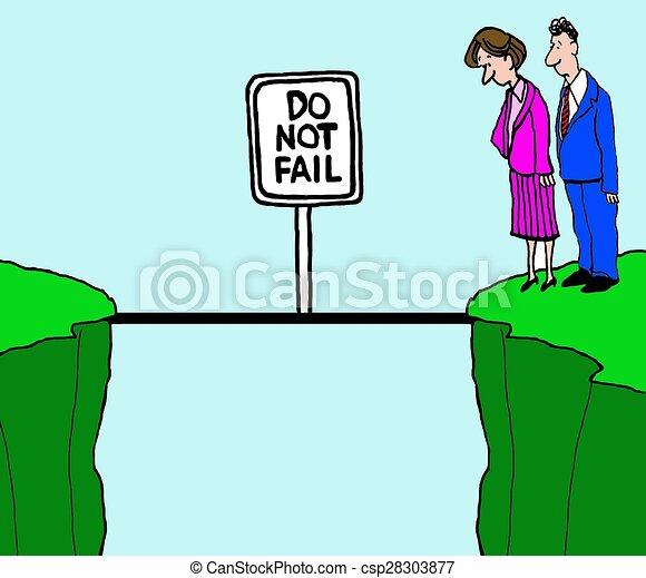 Do Not Fail - csp28303877