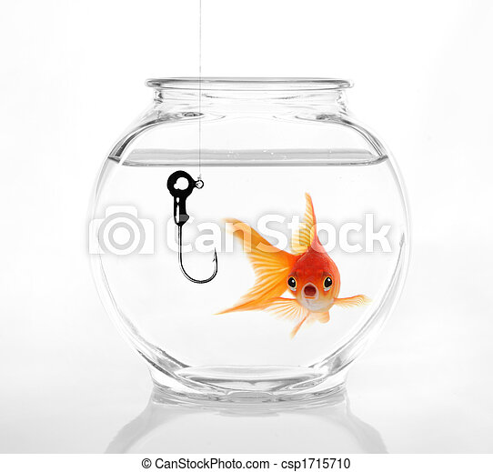 Do Not Take The Bait - csp1715710