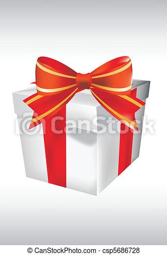 doboz, vektor, tehetség - csp5686728