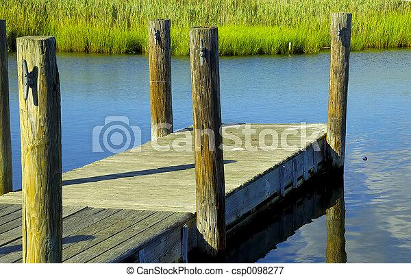 Dock - csp0098277