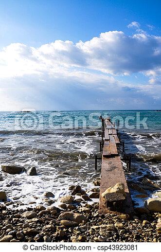Dock - csp43923081