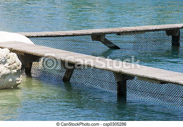 Dock - csp0305286