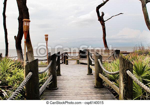 Dock - csp6140015
