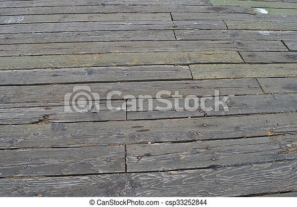 Dock - csp33252844
