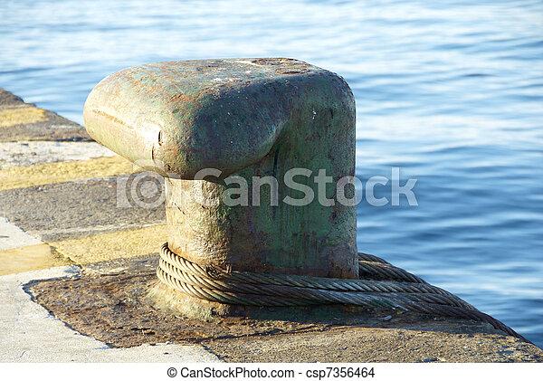 dock - csp7356464