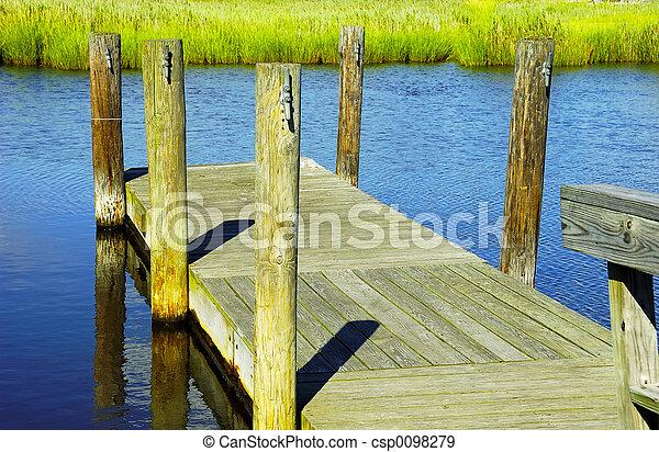Dock - csp0098279