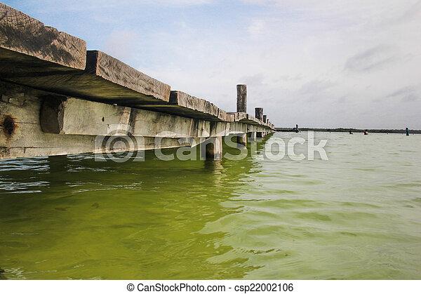 Dock - csp22002106