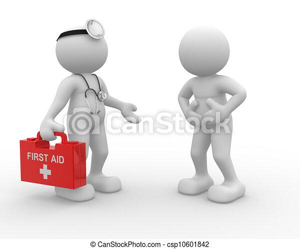 docteur - csp10601842