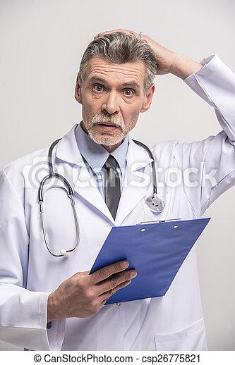docteur - csp26775821