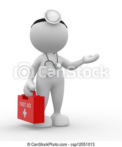 Doctor - csp12051013