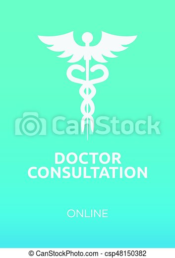 Doctor Consultation Banners Welcome Gate Banners