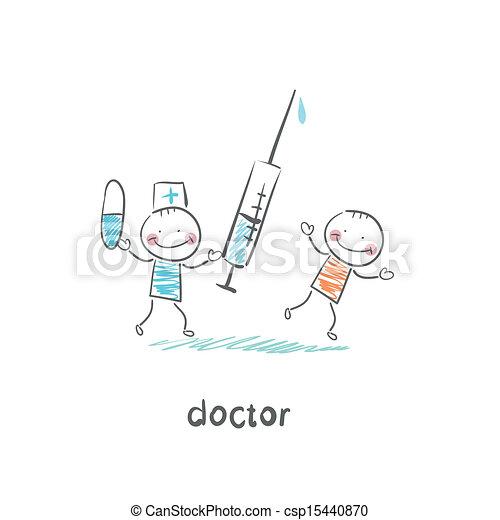 doctor - csp15440870