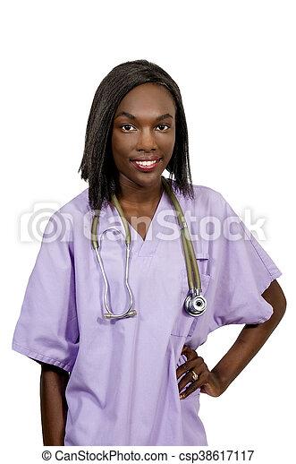 Doctor - csp38617117