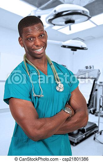 Doctor - csp21801386