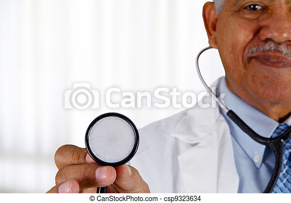 Doctor - csp9323634