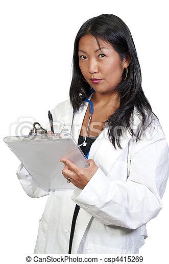Doctor - csp4415269