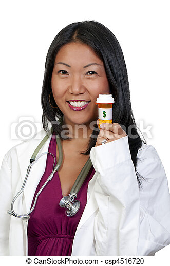 Doctor - csp4516720