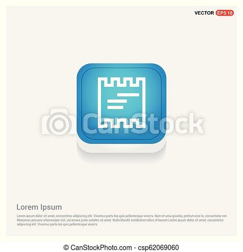 Document Icon - csp62069060