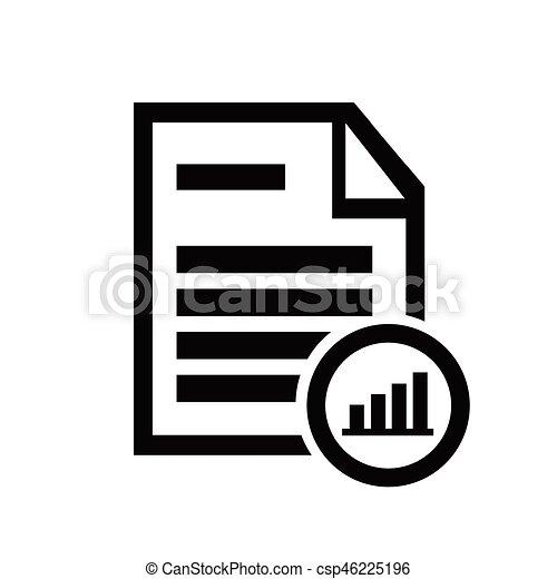 Document icon - csp46225196