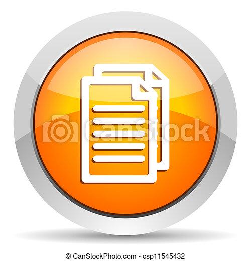 document icon - csp11545432