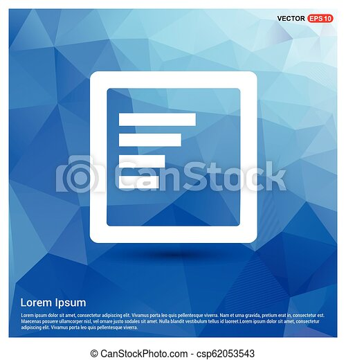 Document Icon - csp62053543