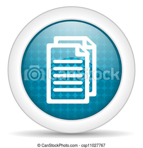 document icon - csp11027767