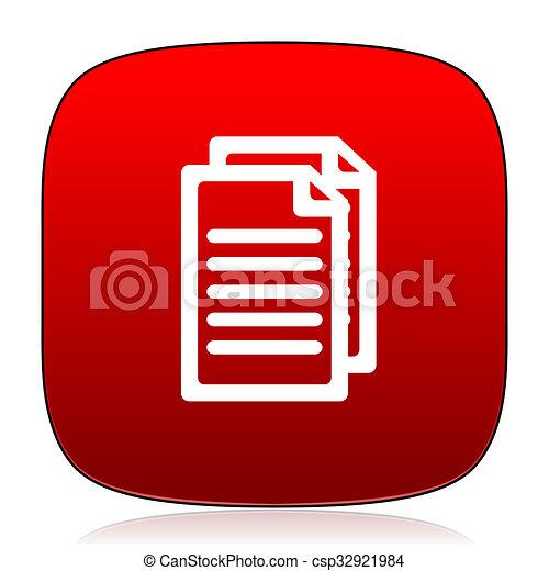 document icon - csp32921984