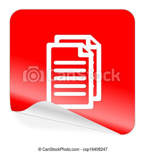 document icon - csp16408247